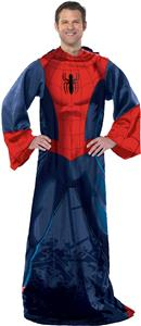 Northwest Spider-Man Spider Up Adult Comfy Throw