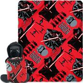 Northwest New Force Hugger & Fleece Throw Set