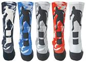 Red Lion Run & Gun Basketball Sublimated Crew Sock