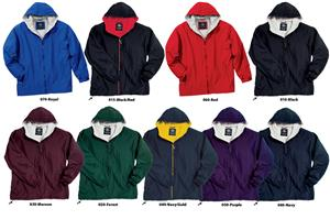 Charles River Enterprise Jackets