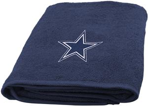 Northwest NFL Dallas Cowboys Appliqué Bath Towel