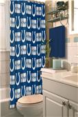 Northwest NFL Indianapolis Colts Shower Curtain
