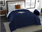 Northwest NFL Broncos Anthem Full Comforter