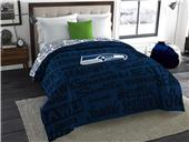 Northwest NFL Seattle Anthem Full Comforter
