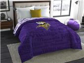 Northwest NFL Minnesota Anthem Full Comforter