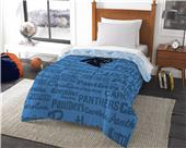 Northwest NFL Carolina Anthem Twin Comforter