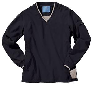 Womens Soft Legend Lined Pullover Windshirt