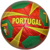 Vizari Portugal Country Soccer Balls