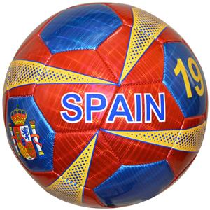 Vizari Spain Country Soccer Balls