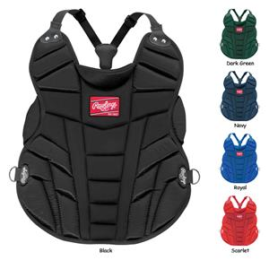Rawlings BlackHawk Softball Chest Protectors-Women
