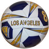 Vizari Los Angeles Club Soccer Balls