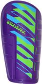 Vizari Club NOCSAE W/Sleeve Soccer Shinguards