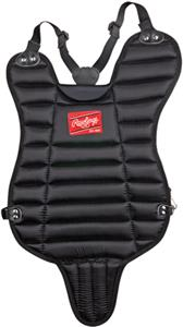 "Rawlings Youth 14"" Baseball Chest Protectors 11P"