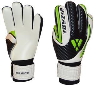 Vizari Pro Stopper F.P Soccer Goalie Gloves