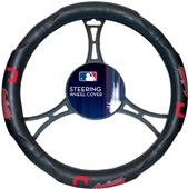 Northwest MLB Indians Steering Wheel Cover