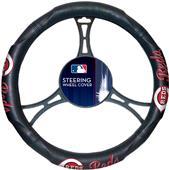 Northwest MLB Reds Steering Wheel Cover