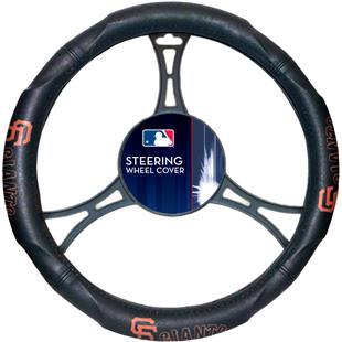 Northwest MLB Giants Steering Wheel Cover