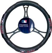 Northwest MLB Twins Steering Wheel Cover