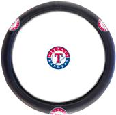 Northwest MLB Rangers Steering Wheel Cover