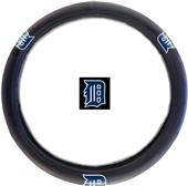 Northwest MLB Tigers Steering Wheel Cover