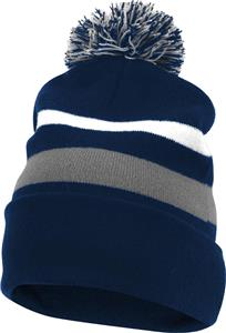 The Game Roll Up Beanie