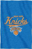 Northwest NBA Knicks Sweatshirt Throw
