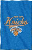 Northwest NBA Knicks Sweatshirt Throw