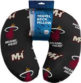 Northwest NBA Heat Beaded Neck Pillow