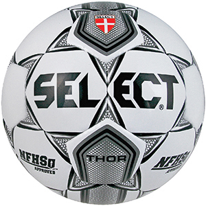 Select Thor Club Series Top Quality Soccer Ball CO