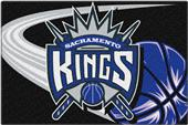 Northwest NBA Kings Small Tufted Rug