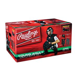 Rawlings Youth CS 10-14 Baseball Catcher's Set