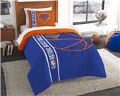 Northwest NBA Knicks Soft/Cozy Twin Comforter Set