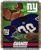 Northwest NFL Giants Vintage Tapestry Throw
