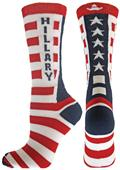 Red Lion Hillary Clinton Urban Socks