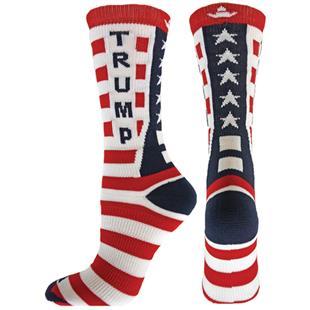 Red Lion Donald Trump Urban Socks