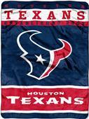 Northwest NFL Texans Raschel Throw