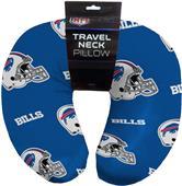 Northwest NFL Bills Beaded Neck Pillow