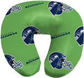 Northwest NFL Seahawks Beaded Neck Pillow