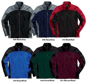 Charles River Mens Hexsport Bonded Jackets
