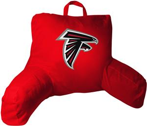 Northwest NFL Falcons Bed Rest Pillow