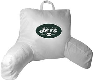 Northwest NFL Jets Bed Rest Pillow