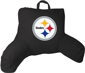 Northwest NFL Steelers Bed Rest Pillow