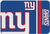 Northwest NFL Giants Round Edge Bath Rug