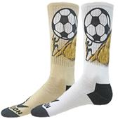 Red Lion Soccer Sisyphus Sublimated Crew Socks