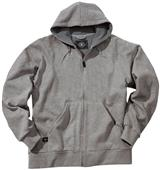 Charles River Tradesman Thermal Full Zip Hoodie
