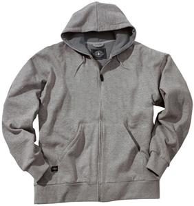 Tradesman Heavyweight Thermal Full Zip Sweatshirt