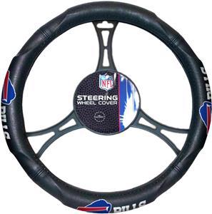 Northwest NFL Bills Steering Wheel Cover