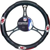 Northwest NFL Chiefs Steering Wheel Cover