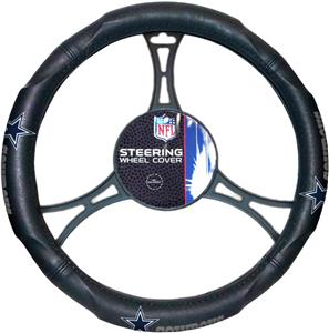 Northwest NFL Cowboys Steering Wheel Cover