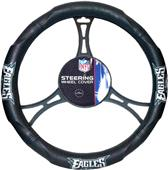 Northwest NFL Eagles Steering Wheel Cover